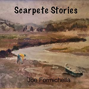 Scarpete Stories