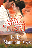 Rocky Mountain Vows (Wyoming Dreams Book 1)