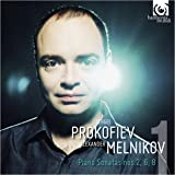 Prokofiev: Piano Sonatas Nos. 2. 6 & 8