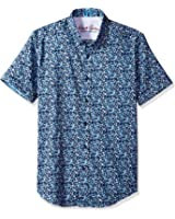 Robert Graham Men's Bronson