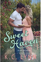 Sweet Haven (The Sweet Series Book 2) Kindle Edition