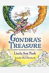 Gondra's Treasure Kindle Edition