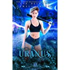 Uranus: A Paranormal Romantic Comedy (Solar Mates Book 2)