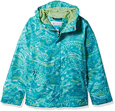 ef9d32160ce4 Amazon.com  Columbia Kids  Boy s Fast   Curious Rain Jacket  Clothing