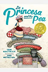 La Princesa and the Pea Kindle Edition
