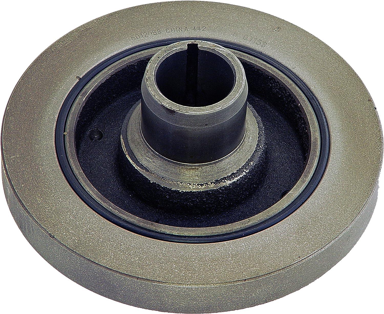 Engine Harmonic Balancer Dorman 594-138