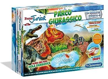 JuniorJardín Clementoni Ciencia 9Regalos De Botánica55156 E2DWH9I