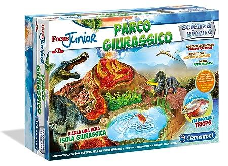Clementoni CLM13852 Ciencia Invernadero Solar y el Juego: Amazon.es: Juguetes y juegos