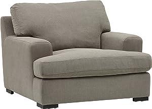 Stone & Beam Lauren Down-Filled Oversized Living Room Accent Armchair