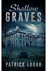 Shallow Graves (The Haunted Book 1) Kindle Edition