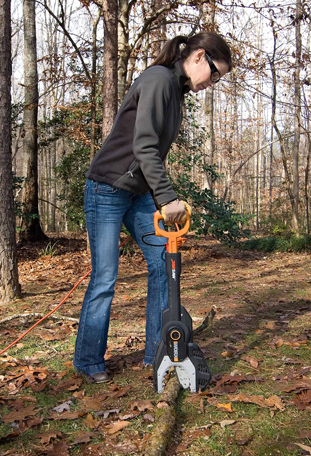 WORX WG307 Chainsaws product image 3