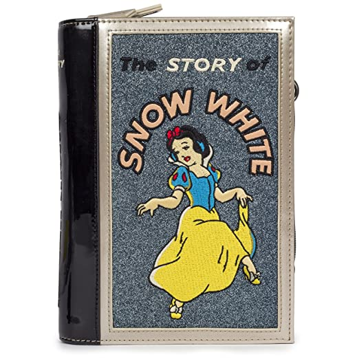 Danielle Nicole Snow White Storybook Bag Standard: Amazon.es ...