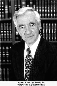 R. Paul St. Amand