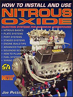 nitrous oxide engine
