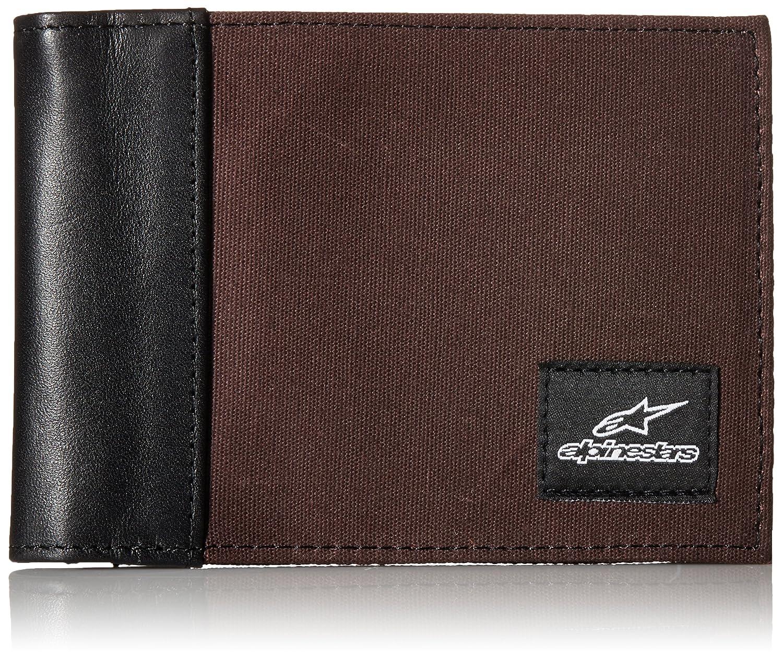 ALPINESTARS Men's Reinforce Bifold Wallet