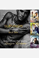 Survivor trilogy Box Set Kindle Edition