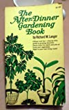 The After-Dinner Gardening Book
