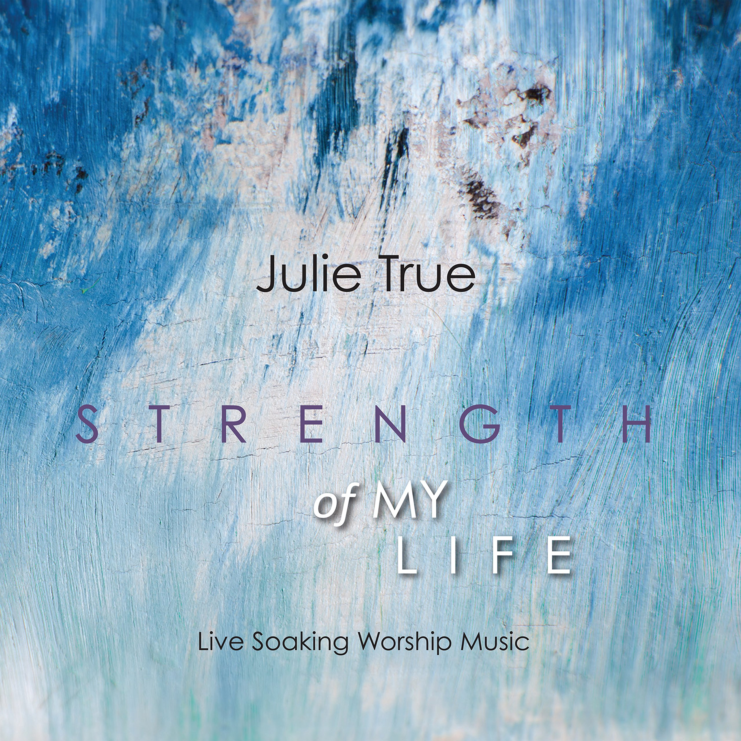 Strength of My Life - Live Soaking Worship Music
