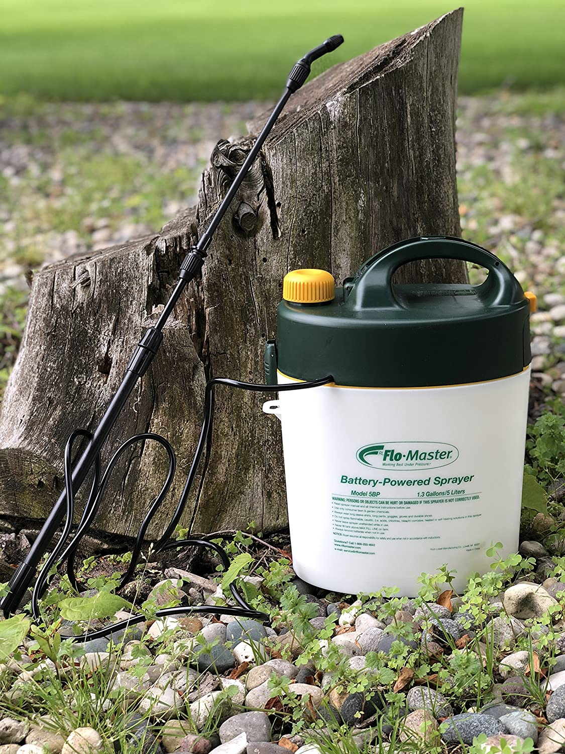 What you need to know before buying a garden sprayer
