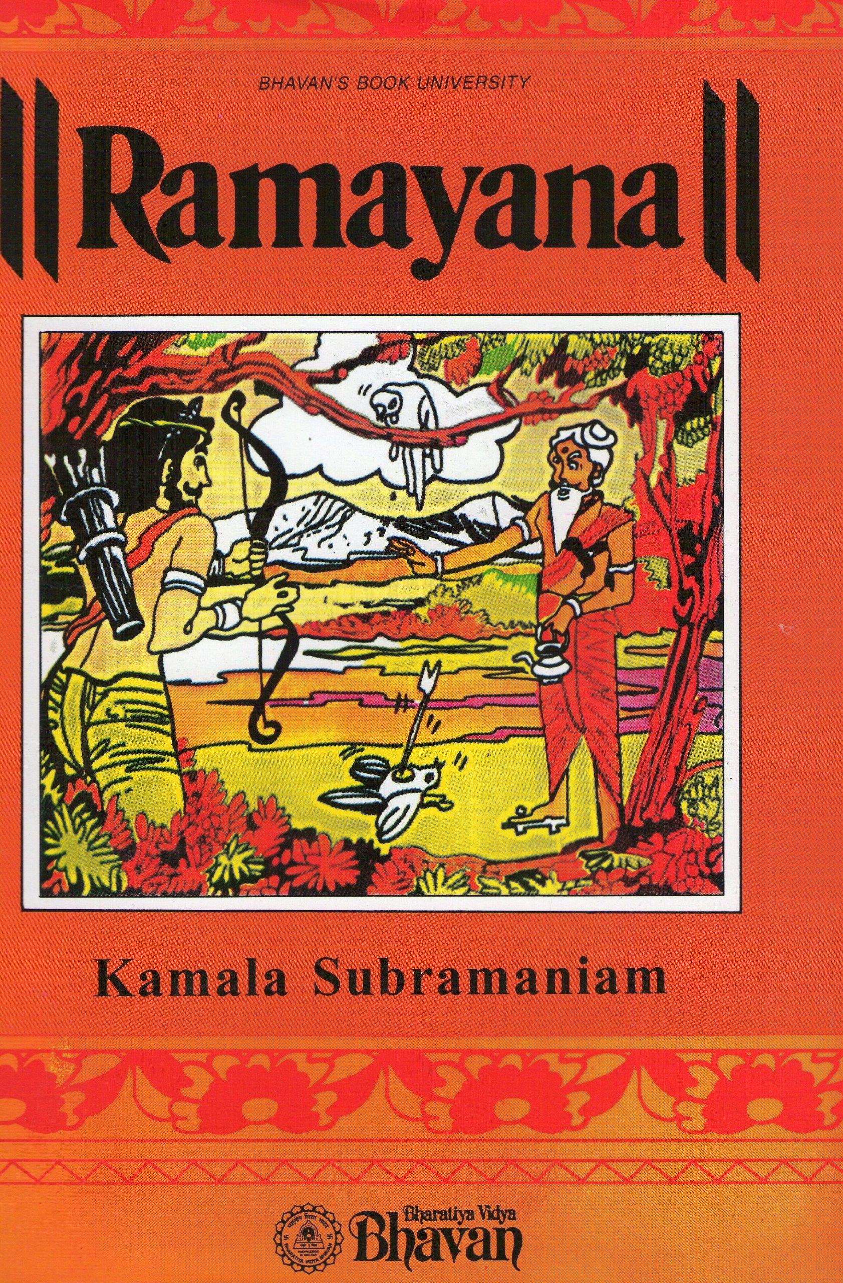 Ramayana Story In Marathi Pdf