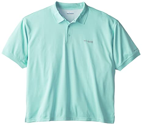 80d69433 Image Unavailable. Image not available for. Color: Columbia Sportswear  Men's Perfect Cast Polo Shirt ...