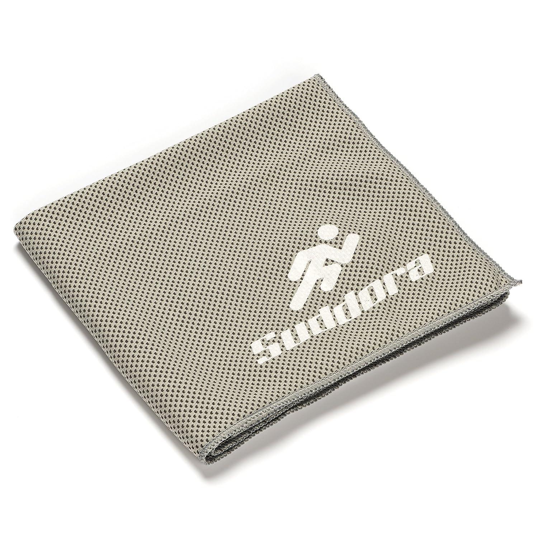 Suddora Cooling Towel - Gym Sports Towel (Blue)