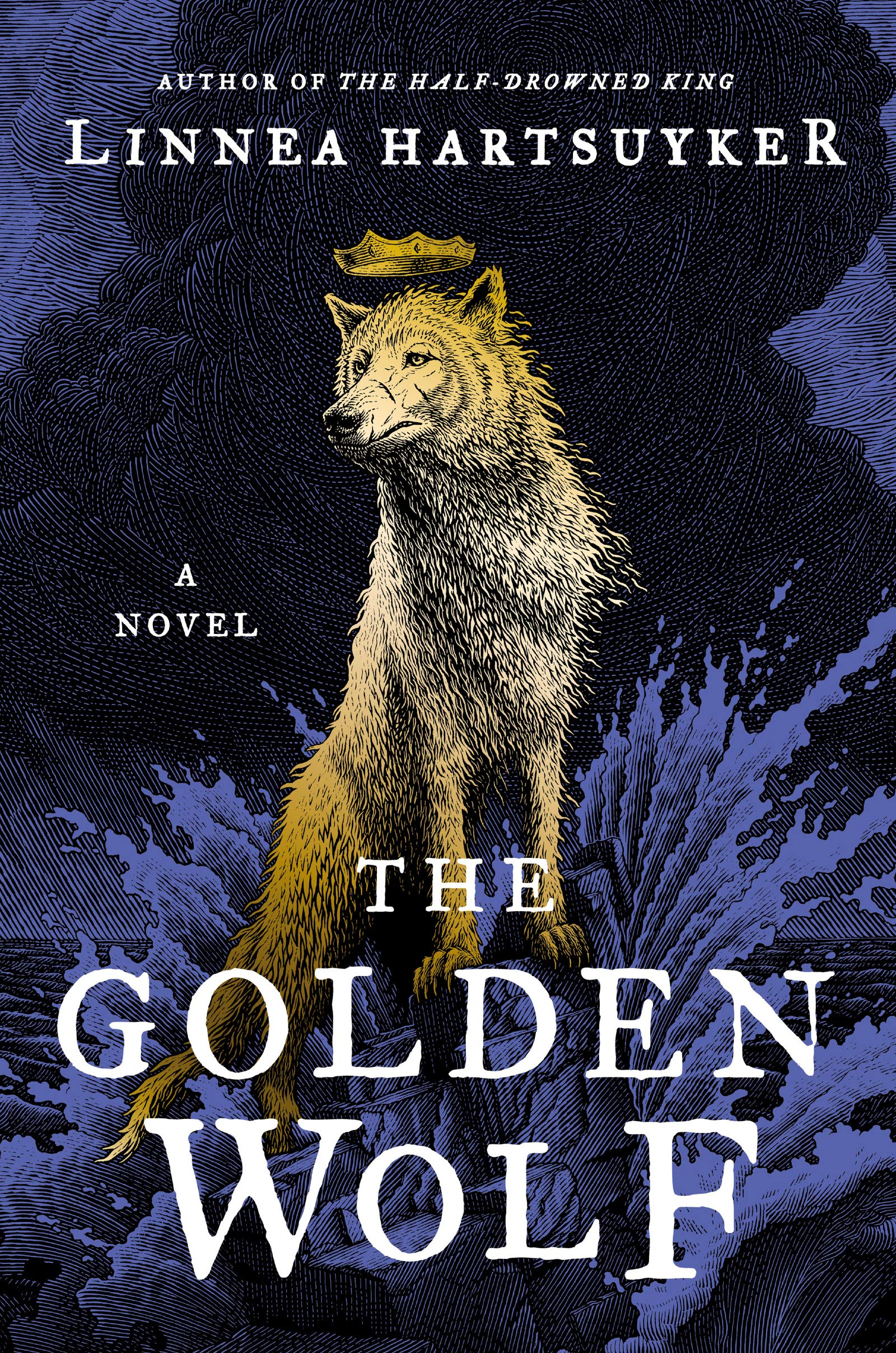 Image result for the golden wolf