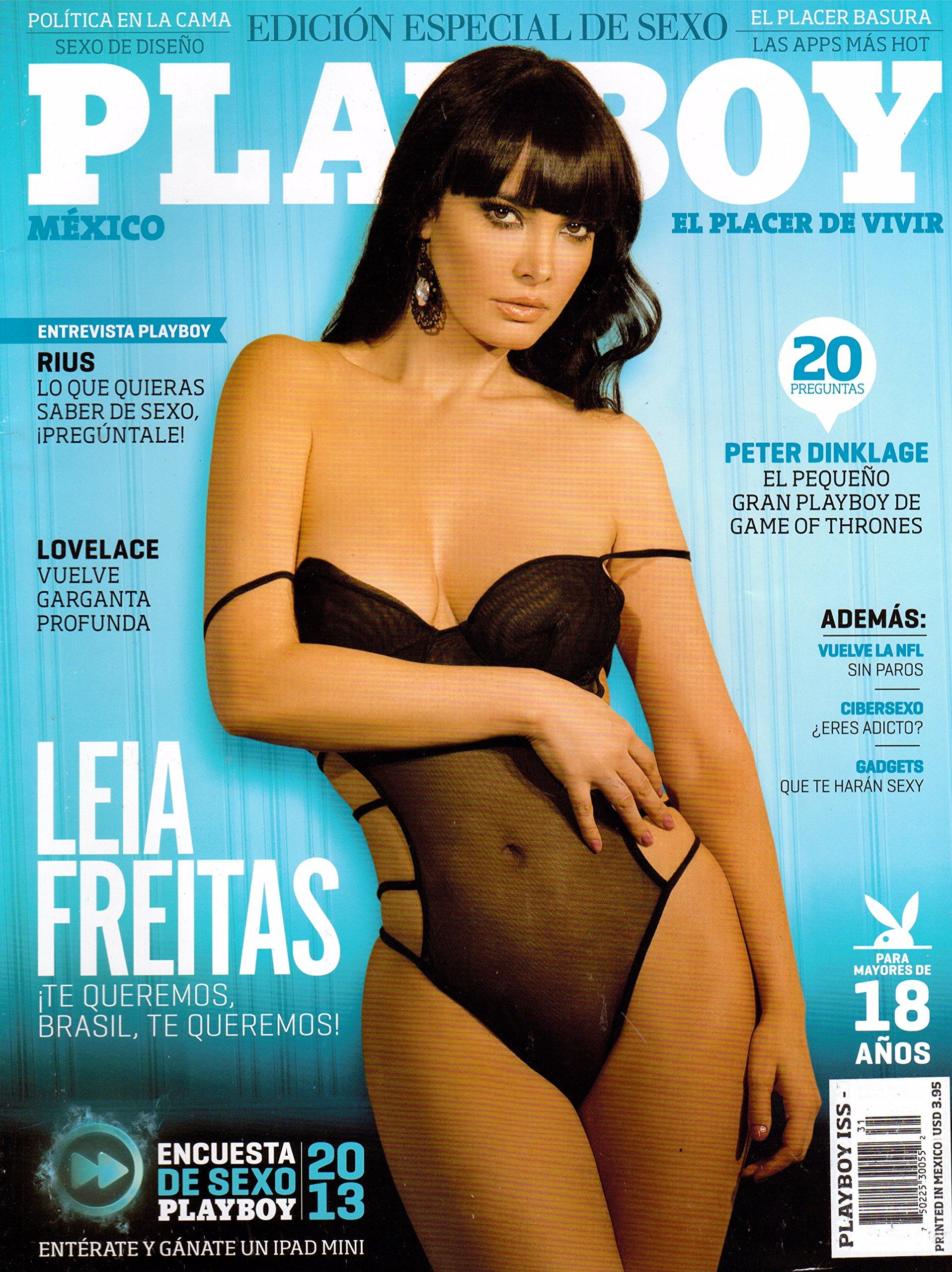 Leia Freitas Nude Photos 65