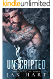 UnScripted: An older man finds his younger woman and together, true love (CREED MC Book 2)