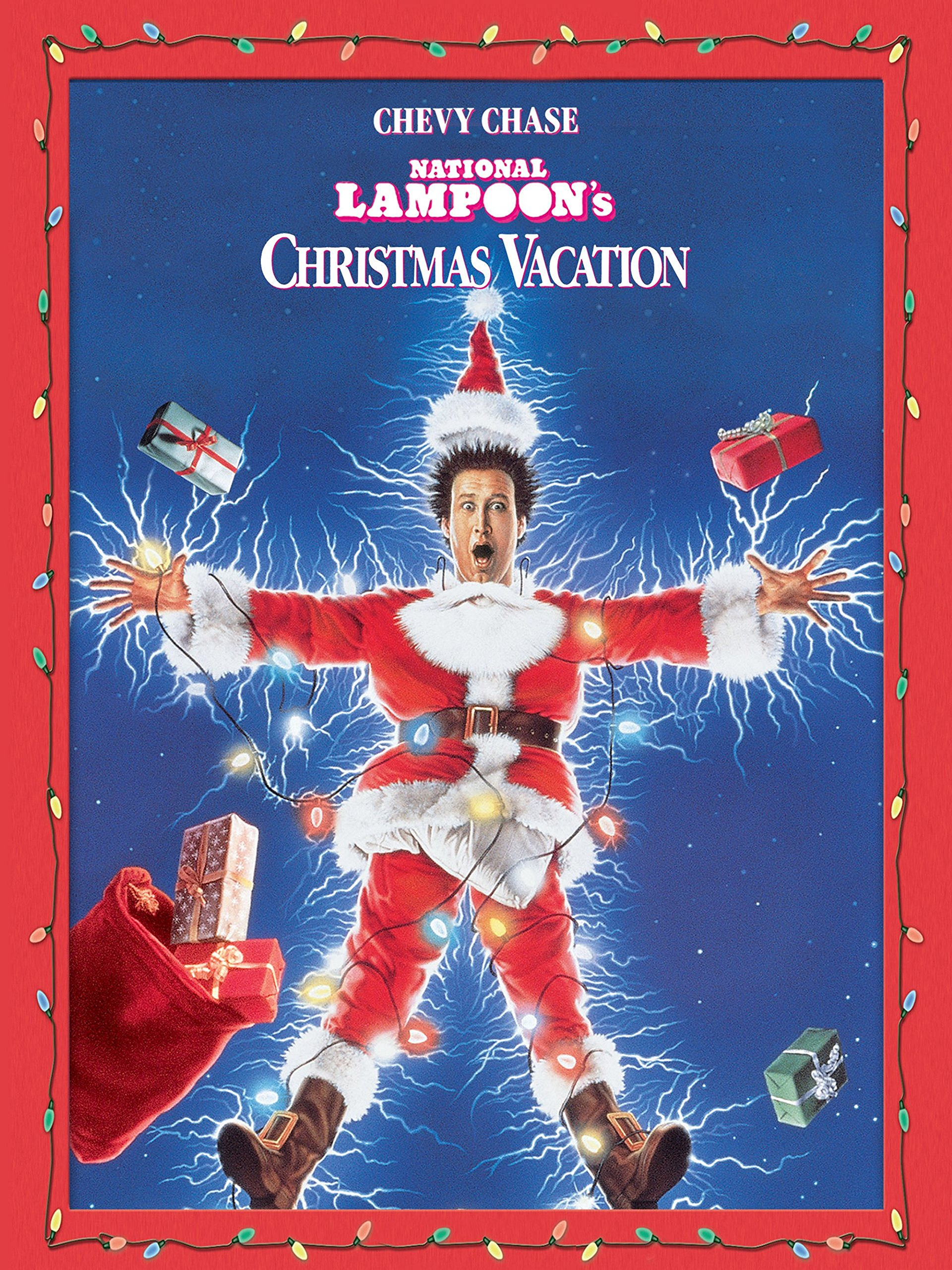 Amazon Watch National Lampoons Christmas Vacation Prime Video