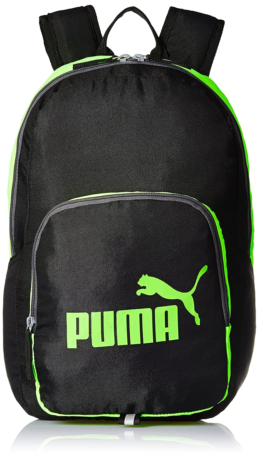 Puma 21 Ltrs Green Casual Backpack at Rs.384