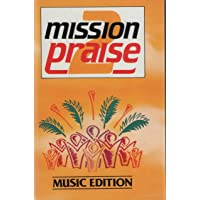 Mission Praise 2, Music Edition