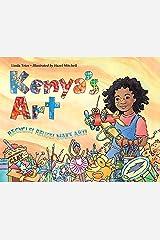 Kenya's Art Kindle Edition