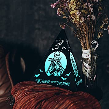 The Nightmare Before Christmas Gift, Night Lamp, New Year Gift, Night Light  For - Amazon.com: The Nightmare Before Christmas Gift, Night Lamp, New