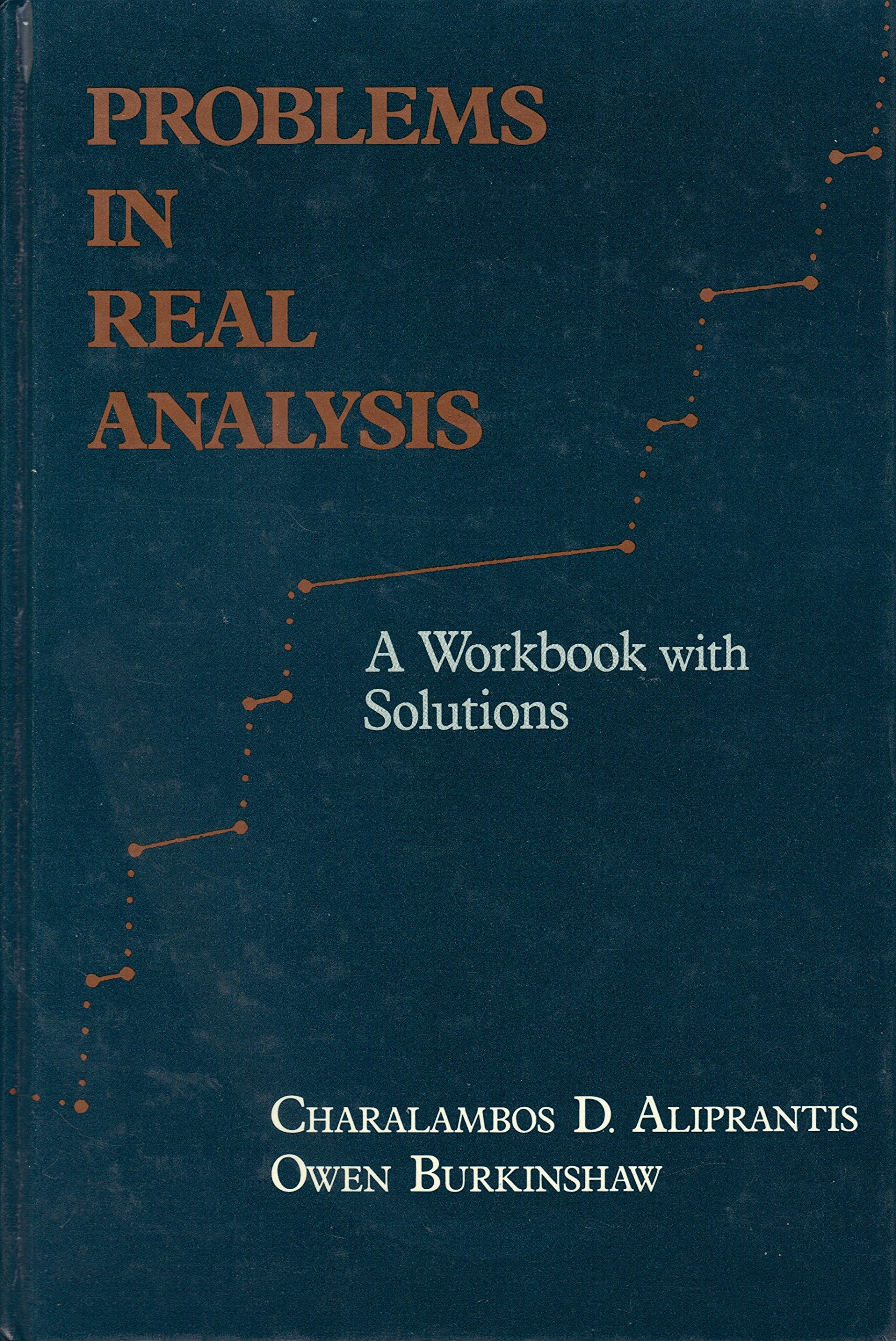 Buy problems in real analysis a workbook with solutions book online buy problems in real analysis a workbook with solutions book online at low prices in india problems in real analysis a workbook with solutions reviews fandeluxe Images