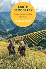 Earth Democracy: Justice, Sustainability, and Peace Kindle Edition