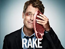 Rake Staffel 1 [dt./OV]