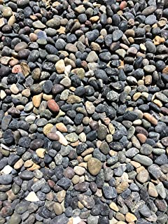 Garden Bloom Authentic Mexican Beach Pebbles 1 4 Inch