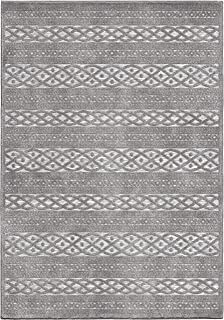 "product image for Orian Rugs Boucle High-Low Indoor/Outdoor Jenna Area Rug, 5'2"" x 7'6"", Silverton"