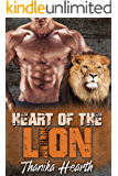 Heart of the Lion: (Six Pack Book 1)