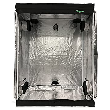 Viagrow Grow Room Tent ...  sc 1 st  Amazon.com : grow room tent - memphite.com