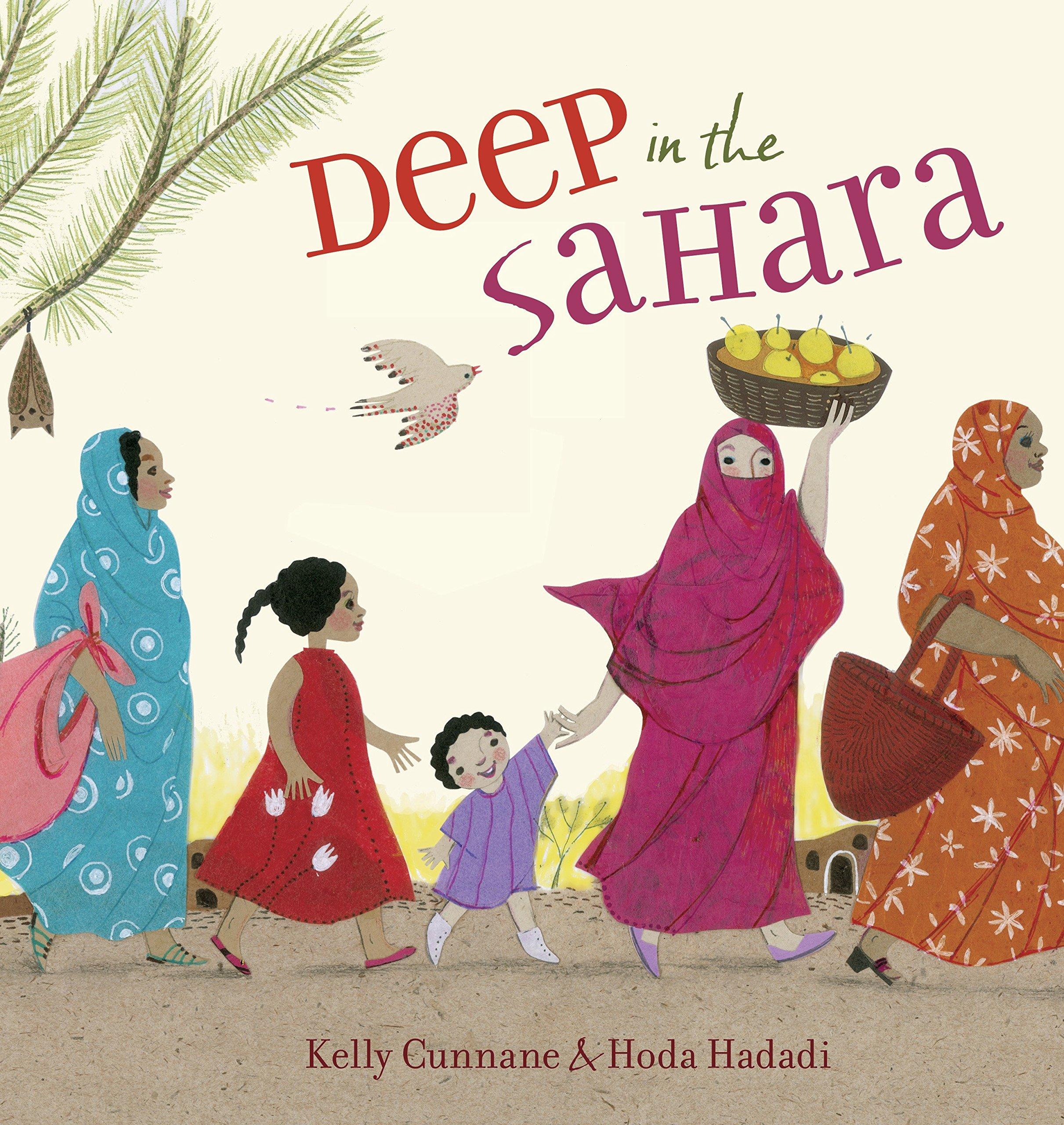 Download Deep in the Sahara ebook