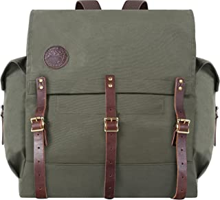 product image for Duluth Pack #3 Monarch Pack (Olive Drab)