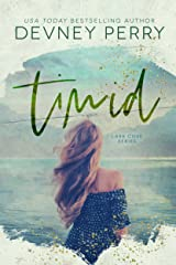 Timid (Lark Cove Book 2) Kindle Edition