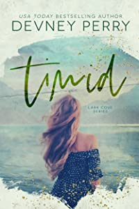 Timid (Lark Cove Book 2)