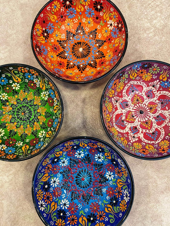 Unique Turkish Design Bowl