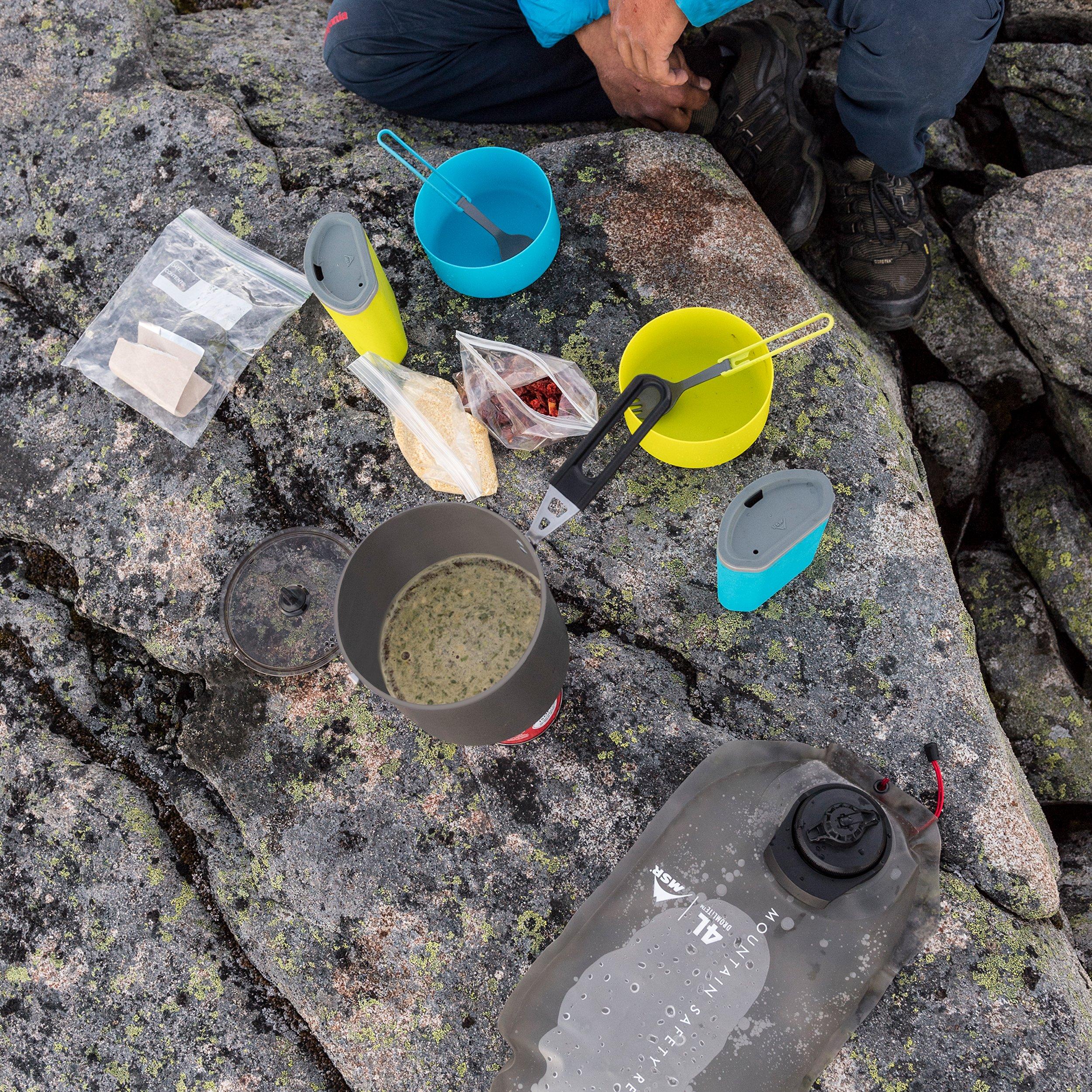 MSR Trail Lite Duo System Cook Set by MSR (Image #2)