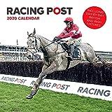 Racing Post Wall Calendar 2020 (Calendars 2020)