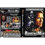 RUNNING MAN(1986) DVD EDITION FRANCE