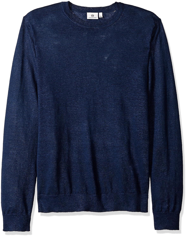 AG Adriano Goldschmied Men's Heyward Crew Neck Sweater